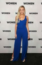 Kelsea Ballerini Attends the 3rd Annual Women in Harmony Pre-Grammy Luncheon in Los Angeles