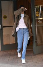 Kendall Jenner Outside a pharmacy in Beverly Hills
