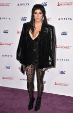 Kesha At MusiCares Person of the Year Gala, Arrivals, Convention Center, Los Angeles