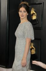 Lana Del Rey At 62nd Annual Grammy Awards 2020 at the Staples Center in Los Angeles