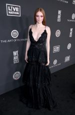 Larsen Thompson At The Art of Elysium Presents WE ARE HEAR