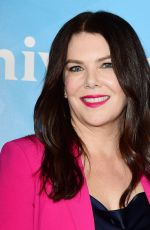 Lauren Graham At NBCUniversal Winter Press Tour 2020 at The Langham, Huntington, Pasadena