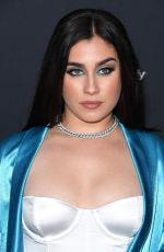 Lauren Jauregui At Spotify Best New Artist 2020 Party at The Lot Studios in West Hollywood