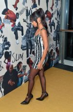 """Leigh-Anne Pinnock At UK Premiere of """"Queen & Slim"""" at Rich Mix Cinema in London"""