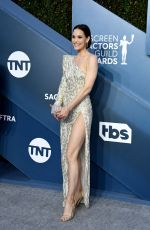 Leslie Bibb At 26th Annual Screen Actors Guild Awards in Los Angeles