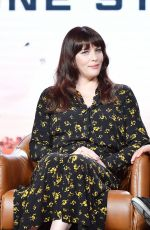 Liv Tyler At 2020 Winter TCA Tour - Day 1 in Pasadena