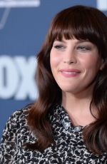 Liv Tyler At Fox TCA Winter Press Tour All-Star Party at The Langham Pasadena