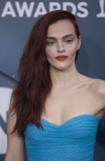 Madeline Brewer At the red carpet of the 26th Annual Screen Actors Guild Awards held at the Shrine Auditorium in Los Angeles