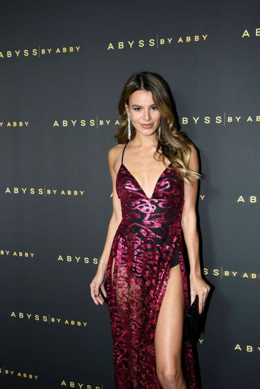 Madison Reed At Abyss By Abby - Arabian Nights Collection Launch Party in LA