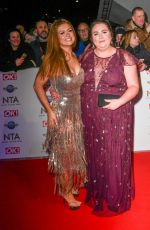 Maisie Smith At 25th National Television Awards, Arrivals, O2, London