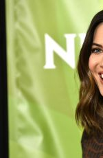 Mandy Moore At 2020 Winter TCA Tour - Day 5 in Pasadena