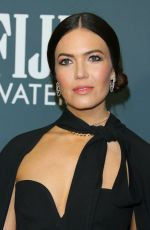 Mandy Moore At 25th Annual Critics