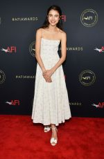Margaret Qualley - 20th Annual AFI Awards in Beverly Hills