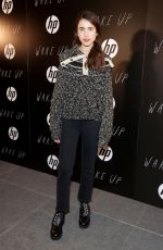 """Margaret Qualley At Park City 2020 Premiere of Short Film """"Wake Up"""