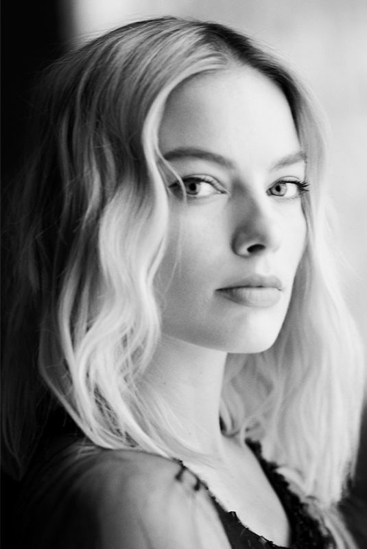 Margot Robbie - Variety - January 2020