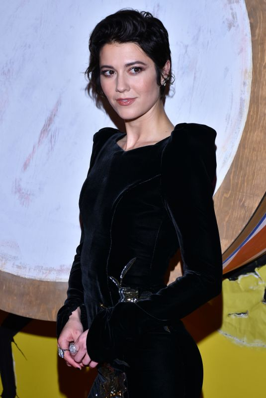 Mary Elizabeth Winstead At