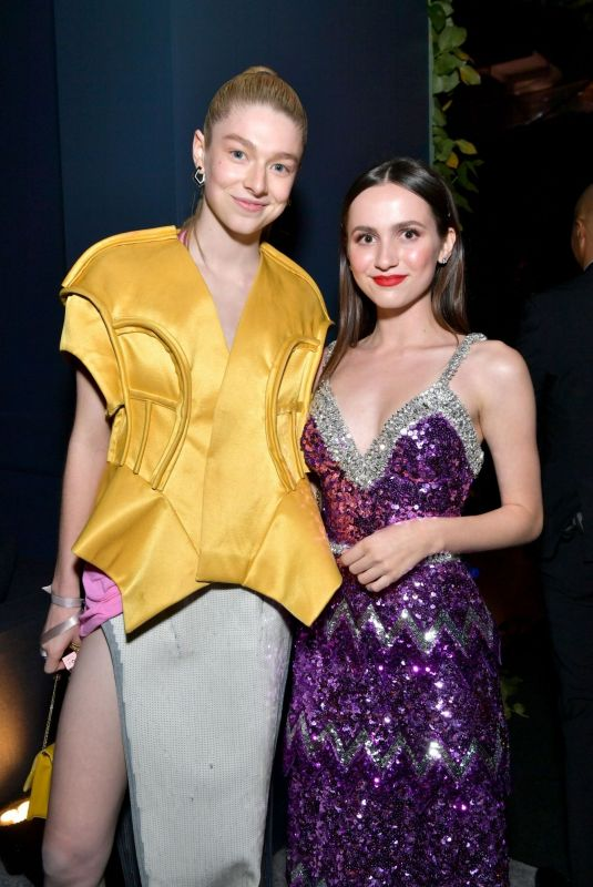 Maude Apatow At Netflix 2020 Golden Globes After Party in Los Angeles