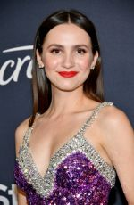 Maude Apatow At Warner Bros. & InStyle Golden Globe After Party in Beverly Hills