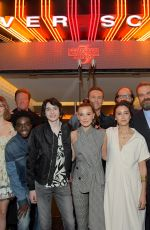 Maya Hawke At Stranger Things Q&A and Reception in West Hollywood