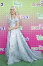 Meg Donnelly At Zombies 2 Premiere at Walt Disney Studios Main Theater in Burbank