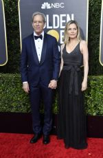 Michelle Pfeiffer At 77th Annual Golden Globe Awards 2020 in Beverly Hills