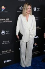 Michelle Pfeiffer At G