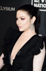 Michelle Trachtenberg At The Art Of Elysium Presents WE ARE HEAR