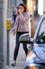 Mila Kunis Out in West Hollywood