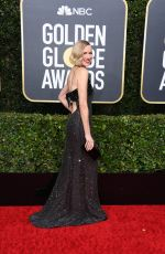 Naomi Watts At 77th Annual Golden Globe Awards in Beverly Hills