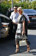 Naomi Watts Out in Beverly Hills