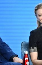 Natalie Dormer At Showtime segment of the 2020 Winter TCA Press Tour in Pasadena