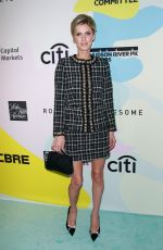 Nicky Hilton At Hudson River Park Friends Playground Committee Luncheon in NYC