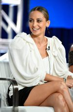 Nicole Richie At 2020 Winter TCA Tour Day 8 in Pasadena