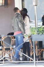 Nikki Bella Out and about in LA