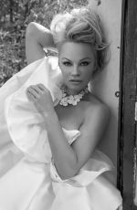 Pamela Anderson - Vanity Fair Italy, January 2020 by Carmelo Redondo