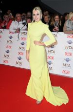 Pixie Lott At National Television Awards 2020 in London