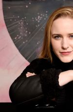 Rachel Brosnahan At SAGindie Actors Only Brunch in Park City