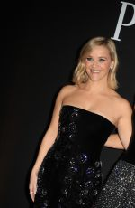 Reese Witherspoon At Giorgio Armani Prive Haute Couture Fashion Show in Paris
