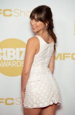 Riley Reid At XBIZ Awards 2020 in Los Angeles
