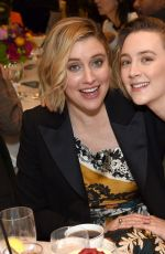 Saoirse Ronan At 20th Annual AFI Awards in Beverly Hills