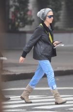 Sarah Jessica Parker Heads out for some groceries in New York City