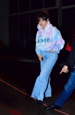 Selena Gomez Heads to Bang Bang tattoo parlor in NYC
