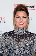 Shania Twain At Nevada Ballet Theatre