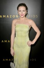 Shantel VanSanten At Amazon Studios Golden Globes After Party in Beverly Hills