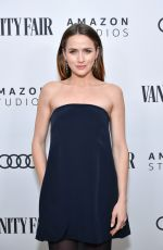 Shantel VanSanten At Vanity Fair x Amazon Studios Awards Season Celebration, W. Hollywood