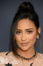 Shay Mitchell At Warner Bros. & InStyle Golden Globe After Party in Beverly Hills