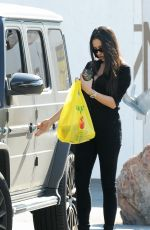 Shay Mitchell Is Spotted Out Running Errands in Los Angeles