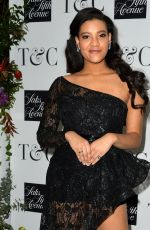 Shereen Pimentel At Town & Country Jewelry Awards, New York