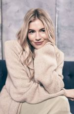 Sienna Miller At Deadline Sundance Studio presented by Hyundai, Day 2, Park City