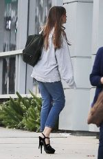 Sofia Vergara Nearly gets her car towed while out and about in Beverly Hills